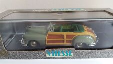 Chrysler Town & Country, 1:43, Vitesse 490