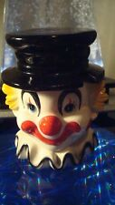 Schmid Clown 1980 Rare Vintage