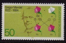 W GERMANIA 1984 Gregor Mendel SG 2049 MNH