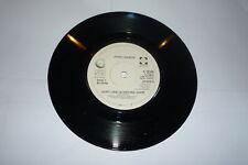 """JOHN LENNON - (Just Like) Starting Over  - 1980 UK 7"""" Vinyl Single"""