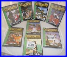 DVD Nuovo ORIGINALE di LUPIN Serie 1 FILE 4 con 3 EPISODI Sigillato SuperPrezzo