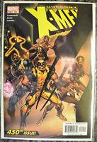 UNCANNY X-MEN #450 (Oct 2004 | Marvel) X-23 (NM+) 9.6-9.8