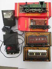 Hornby part trains set