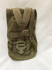 Eagle Allied Industries Coyote FSBE Canteen 500D GP Nalgene Pouch DEVGRU SEAL