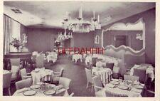 The New Shelton Corner in The Hotel Shelton, Lexington Ave New York City 0954