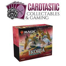 Magic the Gathering TCG Ikoria: Lair of Behemoths Bundle