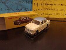 1/43 DINKY TOYS - DEA DE AGOSTINI - FIAT 1200 Gran Luce 531 France livery
