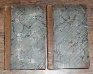 Architecture: 1824 Neale & Le Keux: Views of the Most Interesting Churches 2 vol