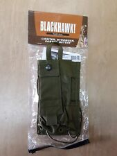 NEW UKSF Blackhawk Strike Olive Drab Tactical MBITR Molle Radio Pouch