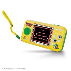My Arcade Bubble Bobble Pocket Player