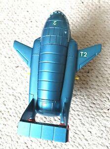 Dinky thunderbird Plane T2