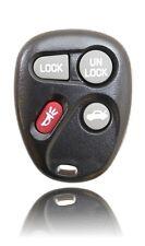 NEW Keyless Entry Key Fob Remote For a 2003 Chevrolet Impala 4BTN DIY Program