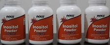 Inositol Powder (NOW Foods)