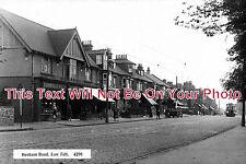 DU 118 - Durham Road, Low Fell, Gateshead, Durham - 6x4 Photo
