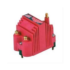 MSD 8207 Ignition Coil Blaster SS E-Core Square Epoxy Red 40000 V Ea