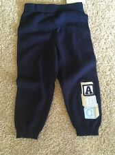 NWT Hartstrings ABC Infant Boys Sweater Pants Sz: 18 Mth RP: $ 34