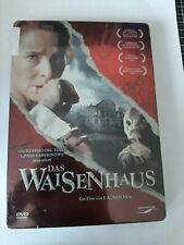 Das Weisenhaus [DVD] *HORROR* *Steelbook* NEU OVP