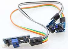 2 Channels IR Reflective Sensor TCRT5000