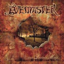 EVEMASTER - MMIV Lacrimae Mundi (CD 2005) *NEW* USA Crash Death Metal