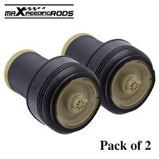 Rear Air Spring Bag Strut Pair For BMW X5 E70 X6 E71 E72 37126790078 2PCS best
