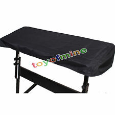 88 Key Electronic Piano Keyboard Cover On Stage Dustproof Lightweight Thickened