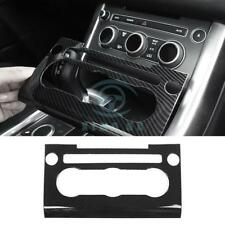 For 2005-13 Land Rover Range Rover Sport Rear Armrest Box Air Condition Trim ABS