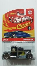 Hot Wheels Classics Series 5 Convoy Custom # 26 of 30