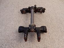 1982 Yamaha XT 125 Triple Tree