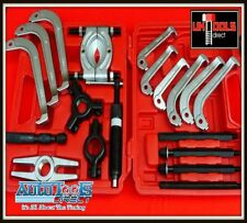 Gear Bearing Puller Set Kit *Hydraulic**Multi function**10 ton**Removes & Instal