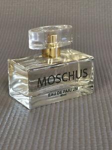 Moschus Eau de Parfum 50ml