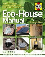 USED (LN) ECO-House Manual: A Guide to Making Environmental Friendly Improvement