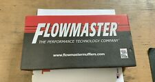 Flowmaster 40 Series 430402 Performance Muffler 3 In & 2.5 Dual Out *UNIVERSAL*