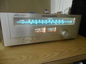 Marantz model 2020 AM FM tuner