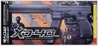 XD-40 Silencer Pistol Handgun BB Toy Gun Kids Military