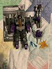 Transformers War for Cybertron Siege Skywarp Phantomstrike Squadron WFC-S27