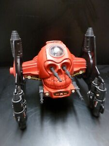 classic PALITOY 1980'S ACTION FORCE - ROBOSKULL 1983 VINTAGE TOY.