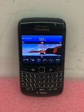 LOT OF 7 - BlackBerry Bold 9780 - Black (T-Mobile) Smartphone (QWERTY Keyboard)