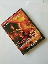 Xxx Widescreen Special Edition Dvd Vin Diesel Asia Argento Very Good Pre-owned