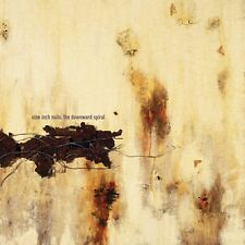 Nine Inch Nails THE DOWNWARD SPIRAL 180g NIN Remastered GATEFOLD New Vinyl 2 LP