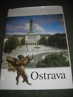 OBSTRAVA-CZECH REPULIC BEAUTIFUL COLOUR PHOTOS AND INFO EXCELLENT CONDITION