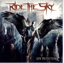 Ride The Sky - New Protection  (Uli Kusch Masterplan) + Bjørn Jansson Bonustrack
