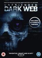 Unfriended: Dark Web (DVD) [2018][Region 2]
