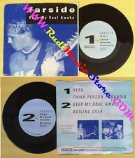 LP 45 7'' FARSIDE Hero Third person paranoia Keep my soul awake no cd mc dvd