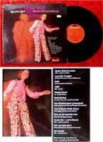 LP Renate Kern Meine Welt ist schön mit Orchester Kai Warner (Polydor) D