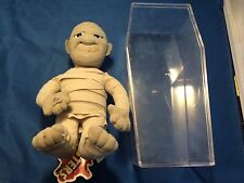 Universal Studios Monsters Bean Bag Plush The Mummy With Coffin Case