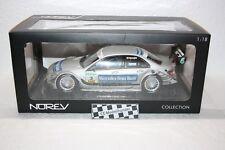 Mercedes-Benz C-Klasse DTM W204 # 3 Bruno Spengler • 2011 • NEU • Norev • 1:18
