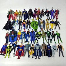 """Random 5pcs 3.75"""" DC Universe Comics Figures Toys -No Repeat"""