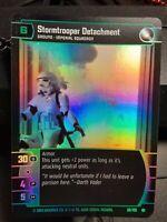 Star Wars TCG HNSS Mace Windu B Promo #9 Foil