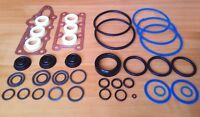 belarus tractor 80,82,500,600,800,900 hydraulic valve & lift cylinder seal kits