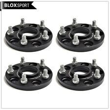 4x15mm 5x4.5'' Forged 6061T6 Wheel Spacer CB64.1 for Tesla model 3 performance